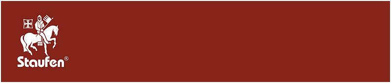 Staufen Premium Logo